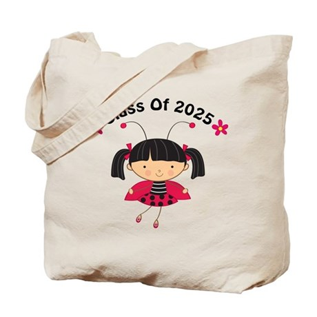 2025 Class of Gift Tote Bag