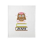 2025 Top Graduation Gifts Throw Blanket