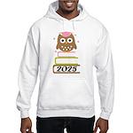 2025 Top Graduation Gifts Hooded Sweatshirt