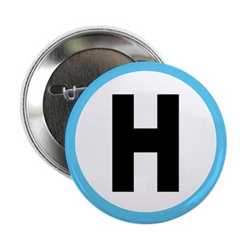 "The Hangar - 2.25"" Button (100 pack)"