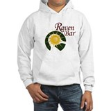 Raven Bar Hoodie