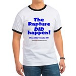 The Rapture Ringer T