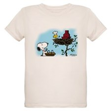 Order Up! Organic Kids T-Shirt