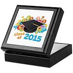 Class of 2015 Keepsake Box