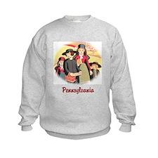 Pennyslvania Amish Sweatshirt