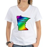 Minnesota Rainbow - Shirt