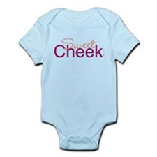 'Sweet Cheeks' Products Infant Bodysuit