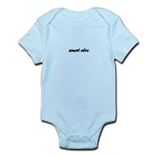 Cool Smart Infant Bodysuit