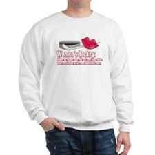 Cute Hockey princess Sweatshirt
