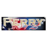 Perry - Bumper Sticker