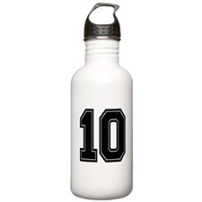 10 Water Bottle