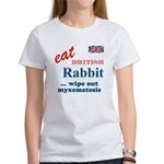 The Bunny Women's T-Shirt