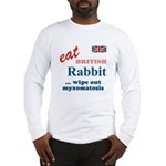 The Bunny Long Sleeve T-Shirt