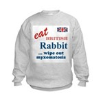 The Bunny Kids Sweatshirt