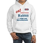 The Bunny Hooded Sweatshirt