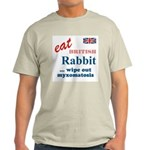 The Bunny Ash Grey T-Shirt