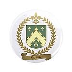 "POTVIN Family Crest 3.5"" Button (100 pack)"