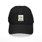 POTVIN Family Crest Black Cap