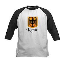 Kraut with Crest Tee