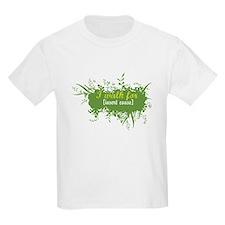 I walk for... T-Shirt