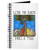 Tree-Huggers Journal