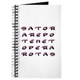 SATOR Square Journal