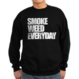 Smoke Weed Everyday Sweatshirt