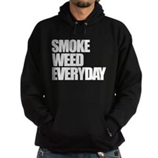Smoke Weed Everyday Hoodie