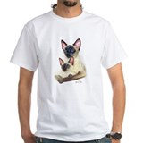 Siamese Cat  Shirt