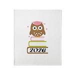 2026 Top Graduation Gifts Throw Blanket