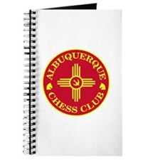 Albuquerque Chess Club Journal