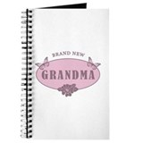 Brand New Grandma Journal