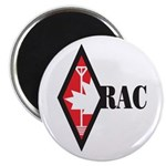 RAC Fridge Magnet