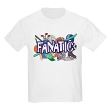 Sports Fanatic T-Shirt