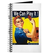 We Can Play It! Journal