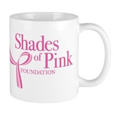 Shades of Pink Foundation Mug