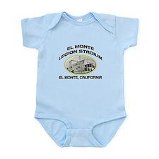 El Monte Legion Stadium Infant Bodysuit