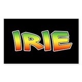 Irie Decal