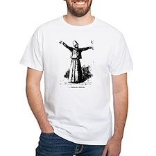 Whirling Sufi Dervish Shirt