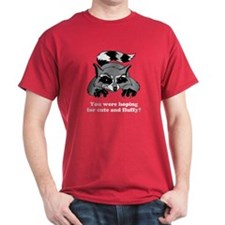 Raging Raccoon T-Shirt