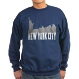 New York City Jumper Sweater