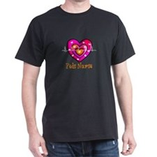 Pediatrics/PICU Nurse IV T-Shirt