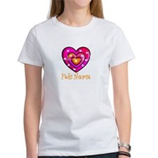 Pediatrics/PICU Nurse IV Tee