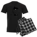 Lighting Designer 1 Men's Dark Pajamas