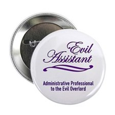 Evil Assistant Button