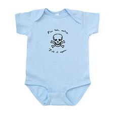 Fine Tale Matey Infant Bodysuit