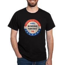 Vote Mondale '84 T-Shirt