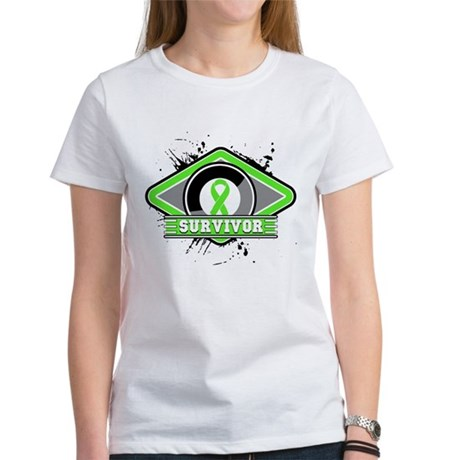 Non-Hodgkin's Lymphoma Women's T-Shirt