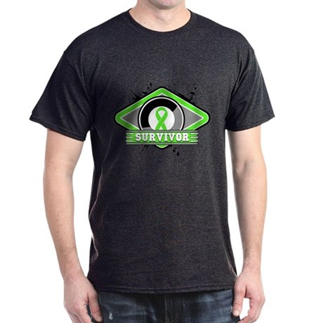 Non-Hodgkin's Lymphoma Dark T-Shirt