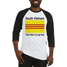Unique Republic of vietnam Baseball Jersey